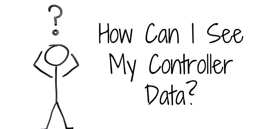Controller Data