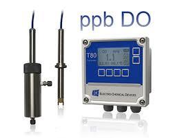 dissolved oxygen testing